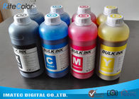 Lucia Pigment Wide Format Inks / Bulk Inkjet Printer Ink for Canon iPF8400S Printers