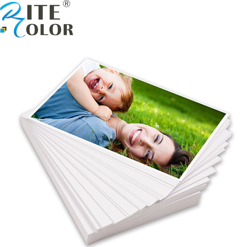 4R 5R A3 A4 Resin Coated Photo Paper A0 A1 Roll 190gsm Premium Microporous
