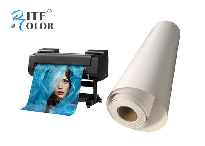 Wholesale 260gsm RC Photo Paper Gloss Luster for Pigment Inkjet Printing